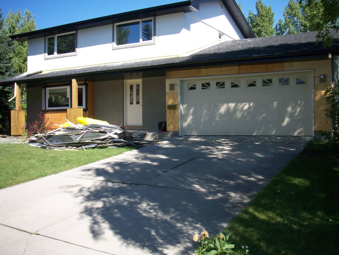 Foremost Custom Home Renovations Calgary